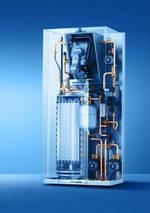Erdgas-Technik